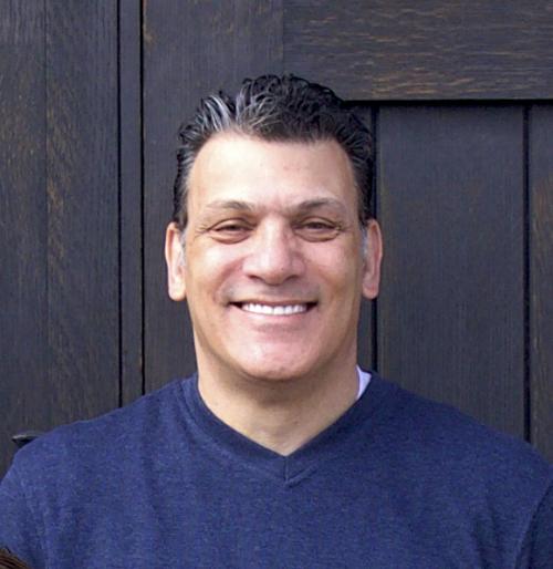 David Gianfredi